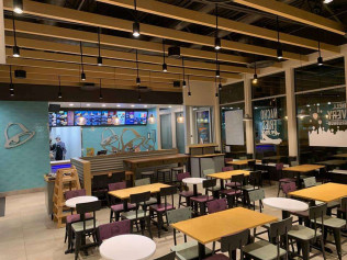 Commercial Electrical Project- Taco Bell in Virginia Beach, VA