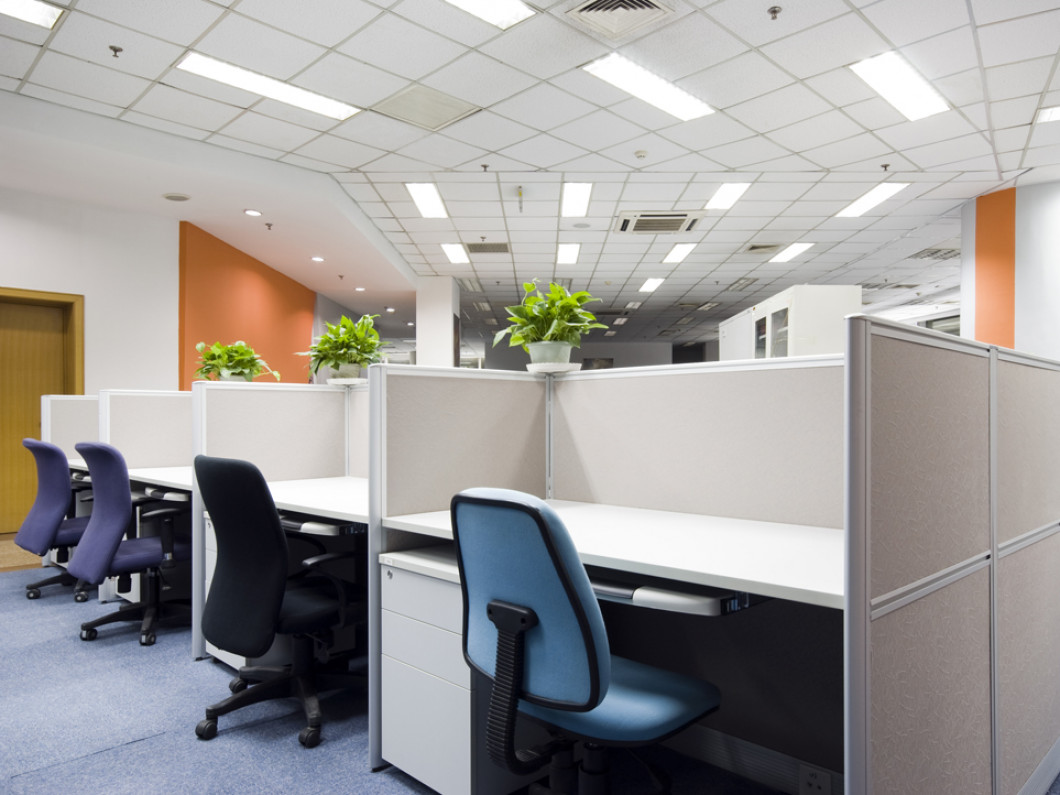 Discover the many benefits of upgrading your lighting